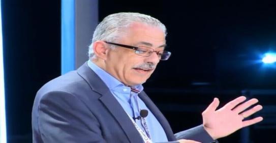 فيديو..  وزير التعليم: العام الدراسى الجديد سيكون الأفضل في تاريخ مصر 325414