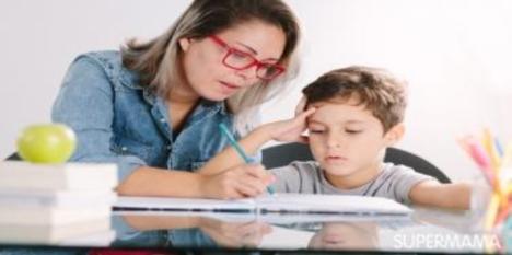 كيف نساعد ابنائنا علي كتابة موضوع تعبير 3294