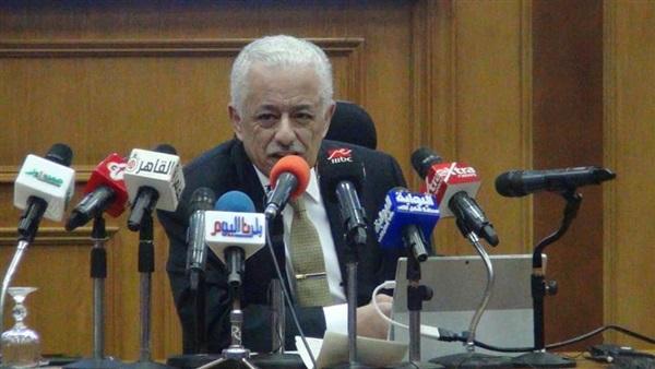 وزير التعليم: حوافز جديدة للمُعلمين.. و6 إجراءات لسد العجز في المدارس 33010