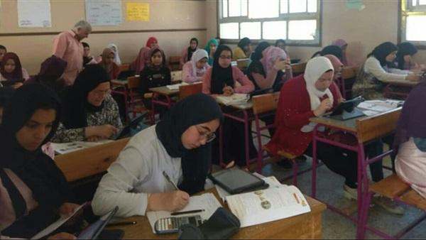 موعد إعلان نتائج امتحانات مايو لأولي ثانوي 34310