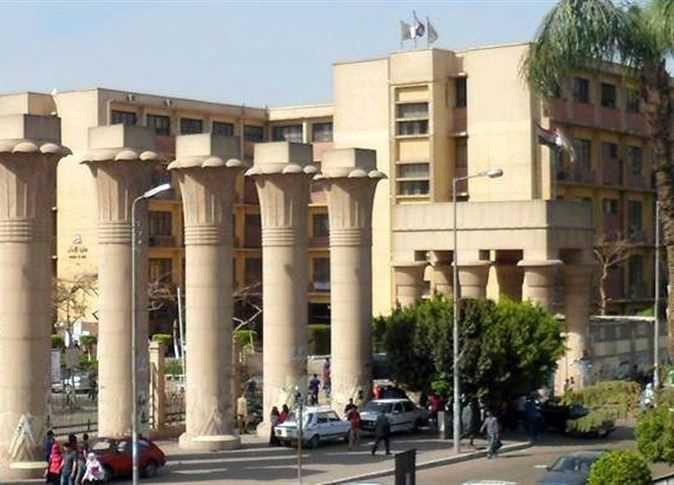 جامعة عين شمس تعلن إجراءات استثنائية لمواجهة كورونا 35373610