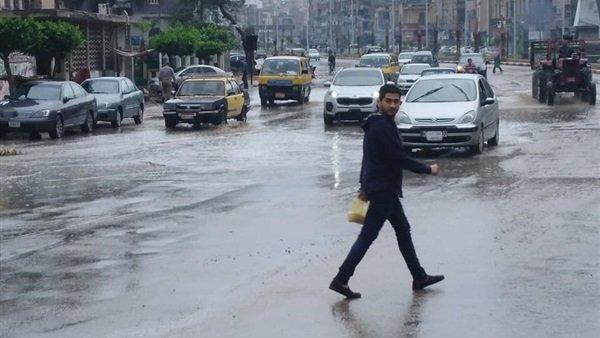 بسبب الطقس السيئ.. غداً إجازة في جميع مدارس محافظة الغربية 35512