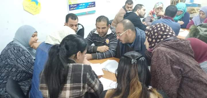 نائب وزير التعليم: ارحموا مصر شوية 3677