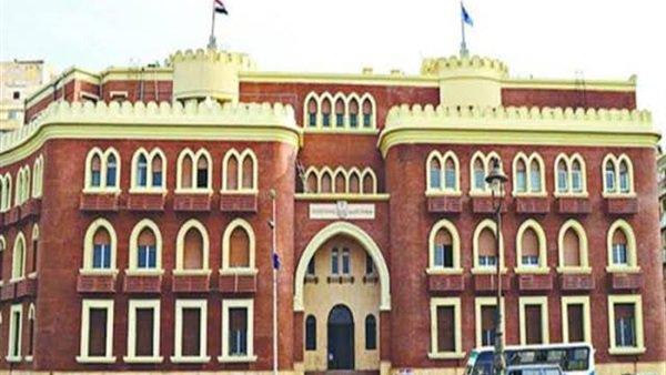 مواعيد الكشف الطبى للطلاب الجدد بكليات جامعة الإسكندرية للعام الدراسي 2019 / 2020 38510