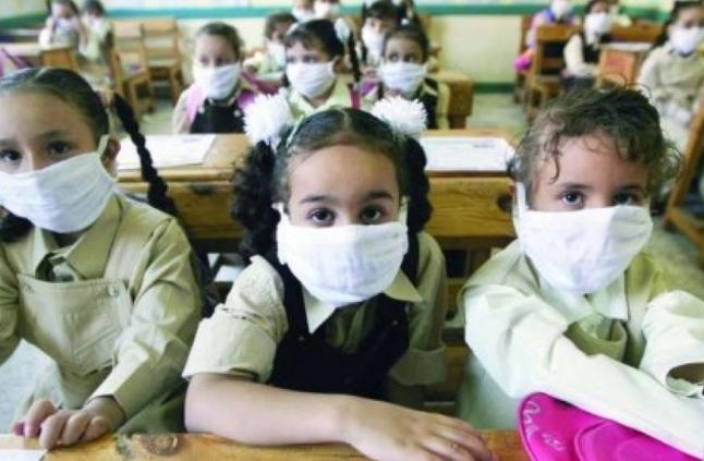 وزارتي التعليم والصحة تصدران بيان هام بشأن فيروس كورونا 38525310