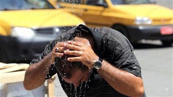 الأرصاد: استمرار الطقس الحار الرطب.. و درجات الحرارة تصل لـ 41 غدا 38610
