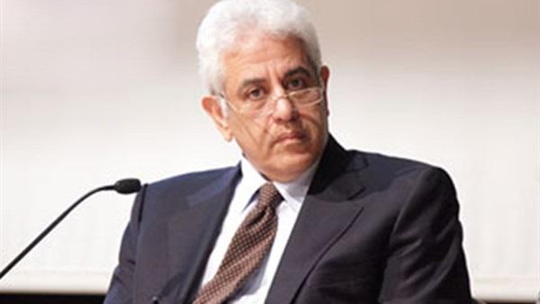 نقطة البداية المعلم.. حسام بدراوى: لا يوجد تعليم فى أى دولة فى العالم أعلى من مستوى معلميه 39111