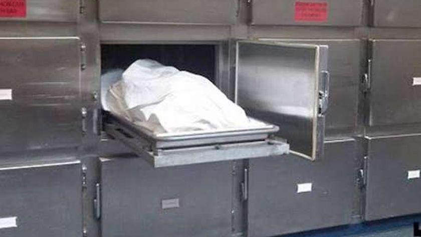 تفاصيل مقتل وكيل مدرسة وإشعال النار في جثته على يد فني معمل 39560410