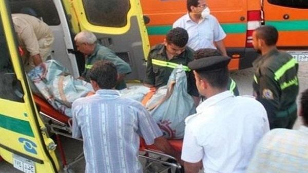 مصرع طالبة تحت عجلات قطار العياط وهي في طريقها إلى الامتحان 3991