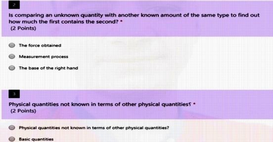 """امتحان فيزياء """"لغات"""" الكتروني تفاعلي للصف الأول الثانوي 2019  41103"""