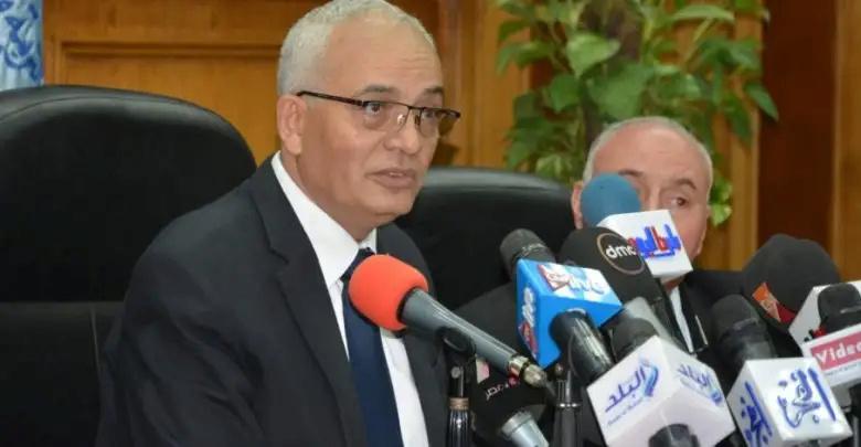بمناسبة ذكرى نصر اكتوبر.. نائب وزير التعليم يوجه رسالة مهمة للمعلمين للعبور بمصر نحو تحقيق التقدم والازدهار 411136