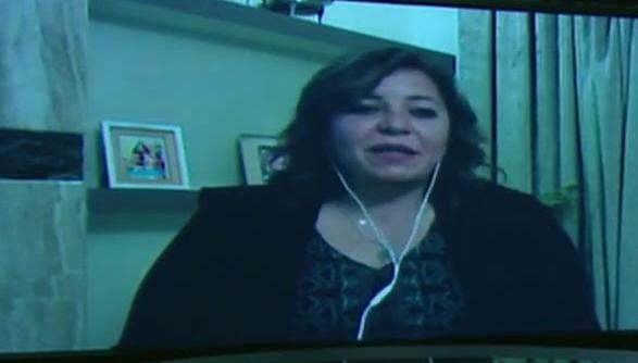 د/ أريج حجازى: وزارة التربية والتعليم استطاعت قلب أزمة كورونا إلى فرصة لدعم استراتيجيتها فى تطوير التعليم 41150