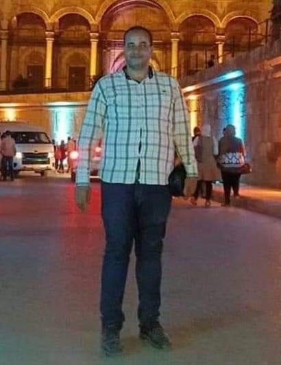 وفاة مدير مدرسة محمد عمر للغات بقرية شنتنا الحجر بالمنوفية متأثرا بإصابته بكورونا 41540