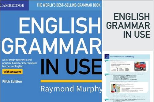 كل أساسيات قواعد اللغة اللغة الإنجليزية - شرحا مفصلاً لكل درس 4160