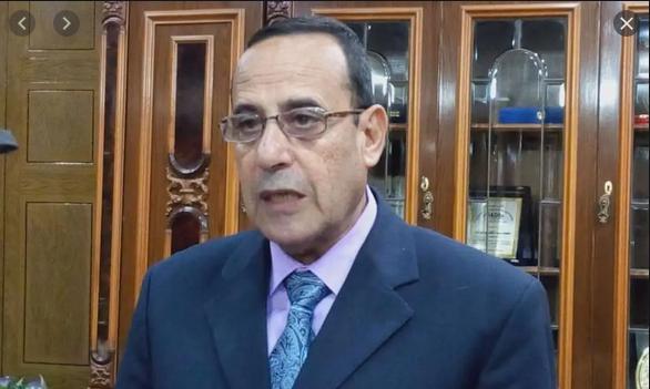 قرار عاجل باستمرار تعليق الدراسة في محافظة شمال سيناء لليوم الثالث 41810