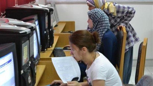 تنسيق الجامعات.. خطوات تسجيل رغبات طلاب الشهادات المعادلة العربية والأجنبية 42311