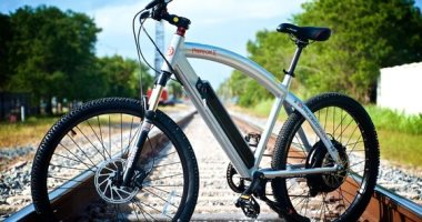 """""""دراجة لكل مواطن"""" مبادرة حكومية لتغيير ثقافة الانتقال اليومى للمواطنين وتحسين لياقتهم البدنية والصحية 44148"""
