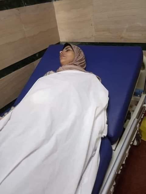 """رداً على اعتداء ضابط شرطة على معلمة بورسعيد.. التعليم تتقدم بشكوى عاجلة لوزارة الداخلية والمحامين"""" تكلف وكيل النقابة بمساندة المعلمة  44151"""