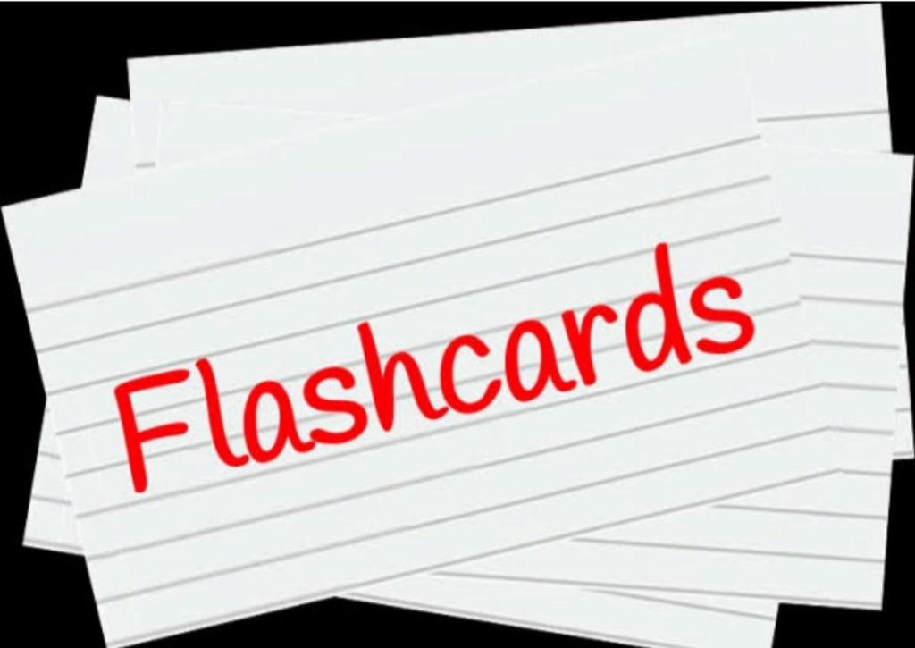 لغة انجليزية: جميع فلاش كاردز او بطاقات استذكار المرحلة الابتدائية كاملة من كى جى حتى الصف السادس الابتدائي  44273