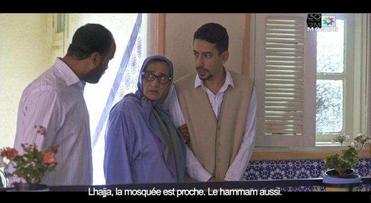"""""""مول البندير"""".. فيلم يثير غضب المعلمين في المغرب 44513"""