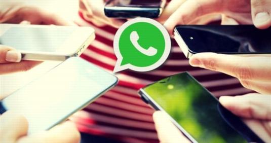 عاجل..  ثغرة خطيرة في واتس آب تهدد ملايين المستخدمين 4455