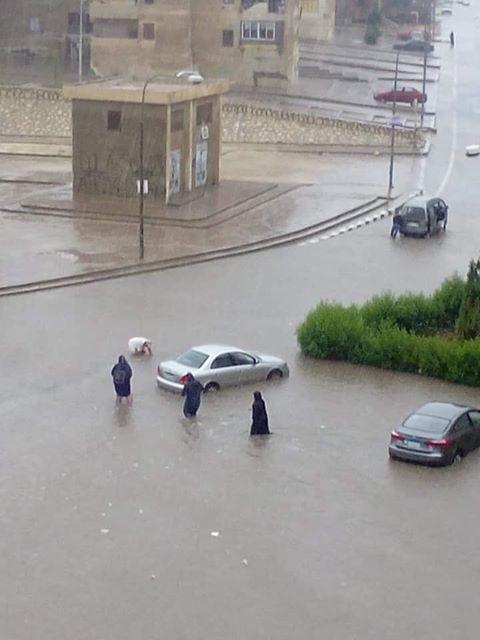 بسبب سوء الطقس.. التعليم تعتمد الأربعاء والخميس إجازة لهذه المدارس 45138