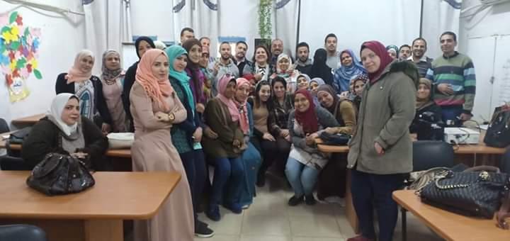 نائب وزير التعليم: ارحموا مصر شوية 4552