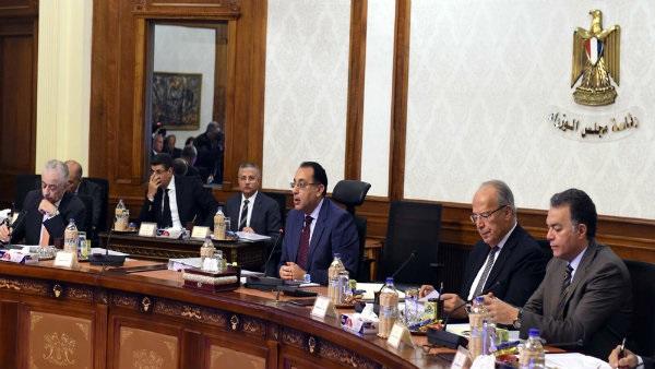 مجلس الوزراء يوافق على آداء امتحان العلوم والرياضيات لمدارس اللغات بالعربي 48711
