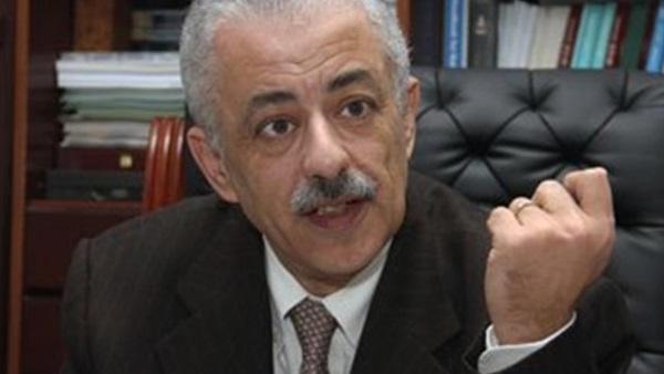 وزير التعليم: البنك الدولي يؤكد ان نظام التعليم الجديد أفضل ما موّله البنك من مشروعات 49230