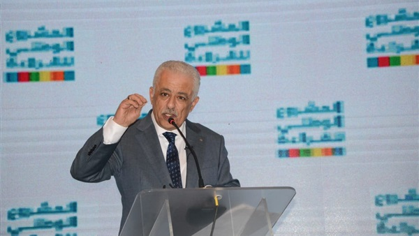 وزير التعليم يوضح موقف الطالب المصاب بكورونا من الامتحانات 49814