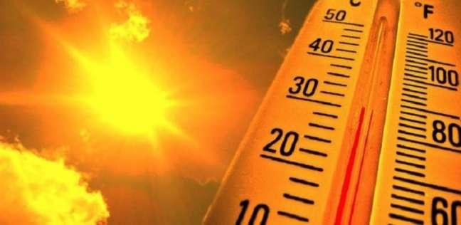 تحذير من درجات الحرارة.. بداية من الغد وحتى الخميس المقبل درجات الحرارة الأعلى على الإطلاق 51057