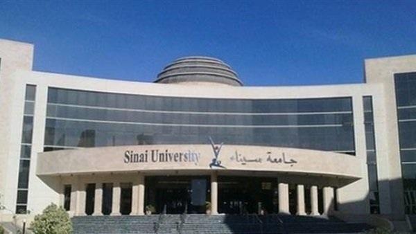 عاجل l  تعليق الدراسة بجامعة سيناء بعد وفاة طالب بكورونا 51228
