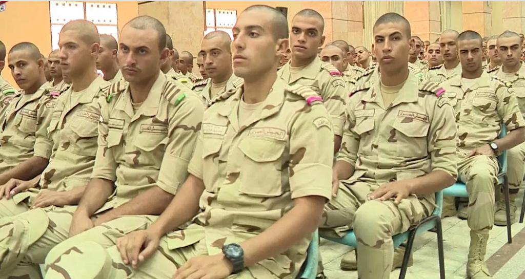 موعد التقدم للكليات والمعاهد العسكرية وأماكن سحب الملفات وشروط القبول 5135