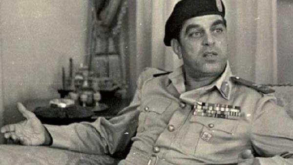أبرز قادة حرب أكتوبر 1973 51710