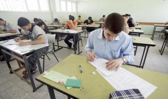 بروتوكول عقد إمتحانات الطلبة المصابين أو المخالطين لمصابين بفيروس كورونا 5222
