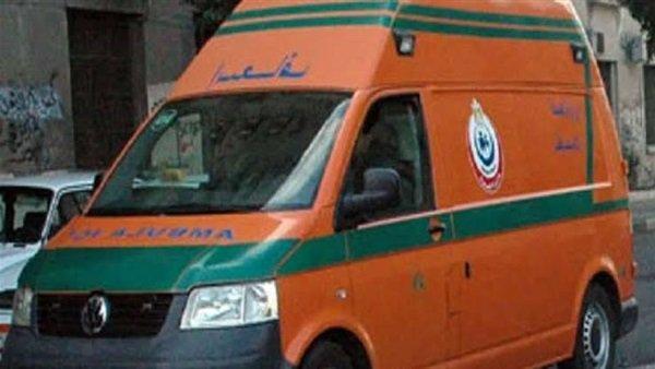 سقوط مروحة على رأس طالب داخل لجنة امتحان ثانوية عامة بالدقهلية 52712