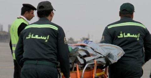 وفاة مدرس بلجنة امتحانات الدبلوم ببورسعيد 54156