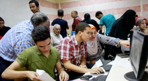 52 ألف طالب سجلوا في التحويل بين الكليات وتقليل الاغتراب حتى الآن 54178