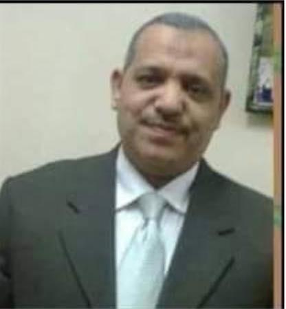 التعليم تنعي معلم الدقهلية الذي توفي أثناء شرح الحصة الأولى 54199