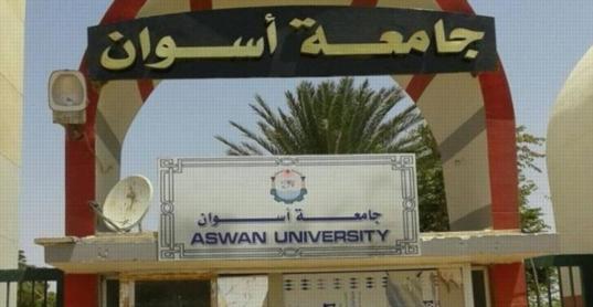 وظائف.. جامعة اسوان تعلن عن حاجتها لمعيدين وأساتذة فى 3 كليات و30 تخصص 5500011