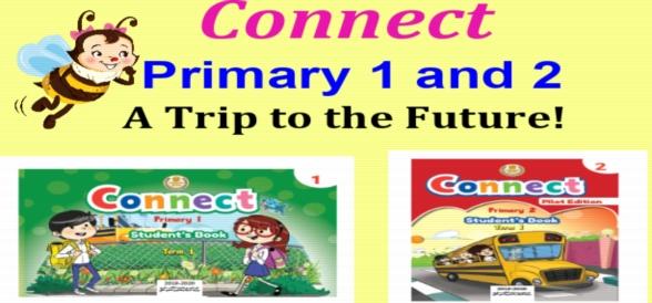 تحميل البرنامج التدريبى لمعلمى اللغة الإنجليزية للصفين الأول والثانى الإبتدائى 2020 منهج Connect 55159