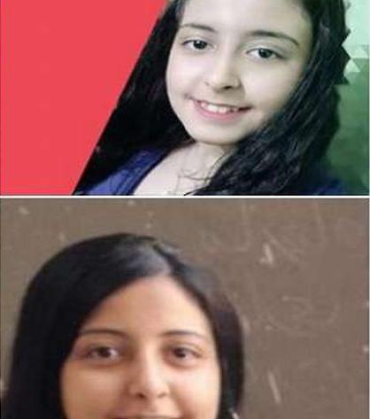 اختفاء طالبة بعد خروجها من إحدى لجان امتحانات الثانوية العامة 55210