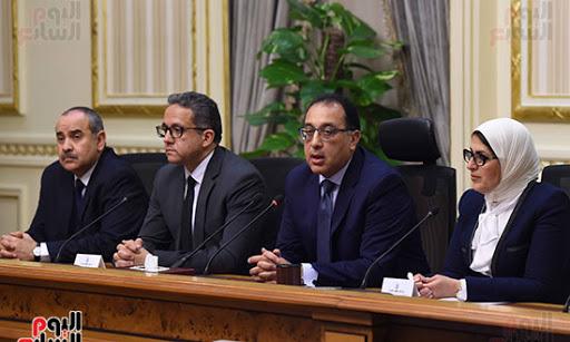 الصحة: إجمالي عدد المصابون بكورونا في مصر 55 شخصا.. موقع إلكترونى وخط ساخن للرد على استفسارات المواطنين 55531