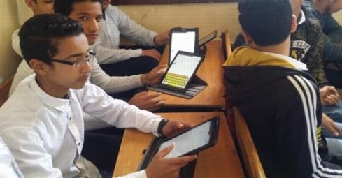 """تعليم بنى سويف"""" تعلن أن امتحانات مايو لأولى ثانوي ستكون ورقية رغم نفي الوزارة 5567"""