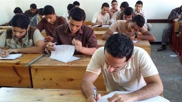 التعليم تتوصل الى الطالب الذي سرب امتحان اللغة الإنجليزية 57010