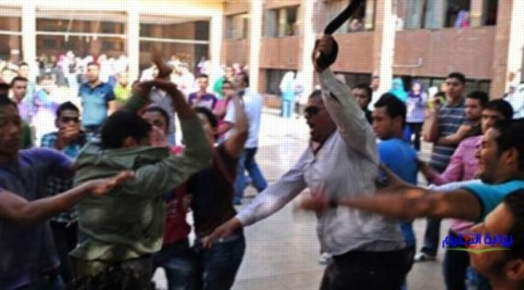 تعليمات مشددة للمدارس بخصوص عنف الطلاب 5767