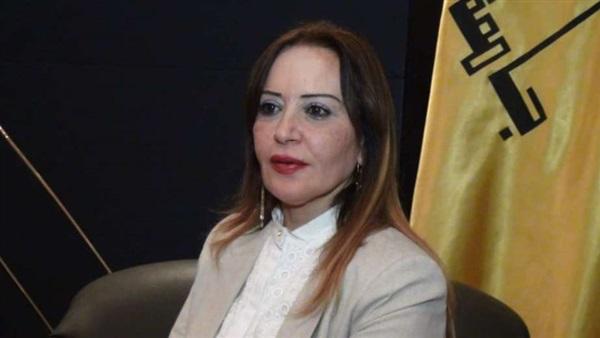 """جيهان البيومي"""" مرشح لجنة التعليم في برلمان 2021 """"تفاصيل"""" 58311"""