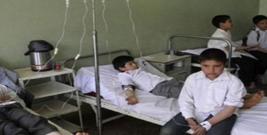 """بيان وزارة الصحة بشأن ظهور حالات مصابة بحمى """"التيفود"""" بين طلاب المدارس 5839"""