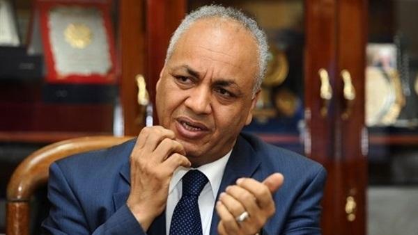فيديو |  مصطفى بكري يكشف عن التعديل الوزاري المحتمل 59100