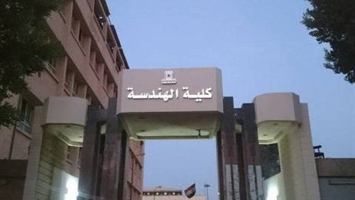 تخصصات جديدة بكلية الهندسة جامعة حلوان.. تعرف عليها 59310